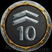 sergeant_3 achievement icon