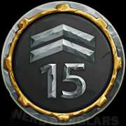lieutenant_2 achievement icon
