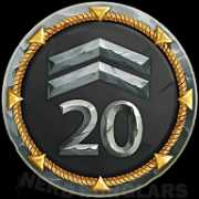 captain_7 achievement icon