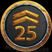 colonel_2 achievement icon