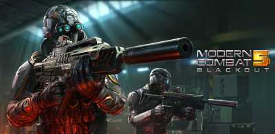 Modern Combat 5: eSports FPS achievement list