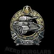 oskin-s-medal achievement icon