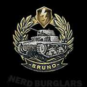 bruno-s-medal achievement icon
