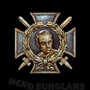 carius-medal-ii_1 achievement icon