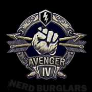 avenger-iv achievement icon