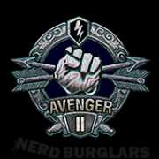 avenger-ii_1 achievement icon