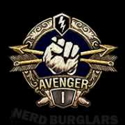 avenger-i_3 achievement icon