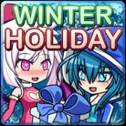 winter-holiday-complete achievement icon