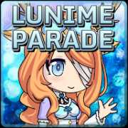 lunime-parade-completed achievement icon