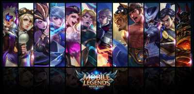Mobile Legends: Bang Bang achievement list
