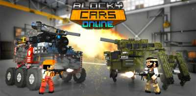 Blocky Cars Online achievement list