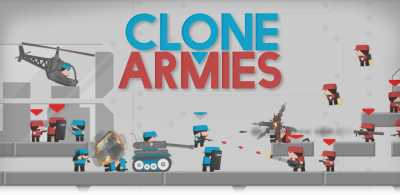 Clone Armies achievement list