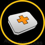 first-aid achievement icon