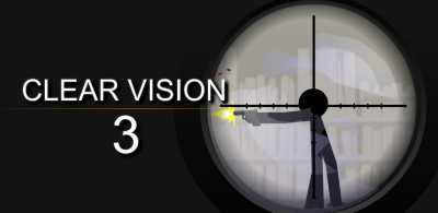 Clear Vision 3- Sniper Shooter achievement list
