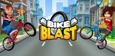 Bike Blast achievement list