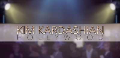 KIM KARDASHIAN: HOLLYWOOD achievement list
