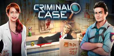 Criminal Case achievement list