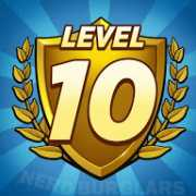 level-10_9 achievement icon