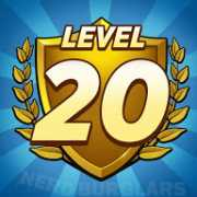 level-20_5 achievement icon