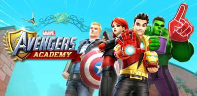 MARVEL Avengers Academy achievement list