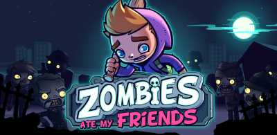 ZOMBIES ATE MY FRIENDS achievement list