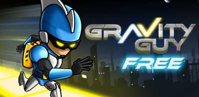 Gravity Guy achievement list