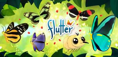 Flutter: Butterfly Sanctuary achievement list