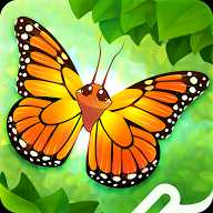 Flutter: Butterfly Sanctuary achievement list icon