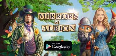 Mirrors of Albion achievement list