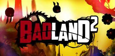 BADLAND 2 achievement list