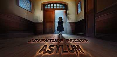 Adventure Escape: Asylum achievement list