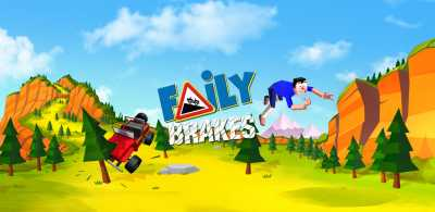 Faily Brakes achievement list