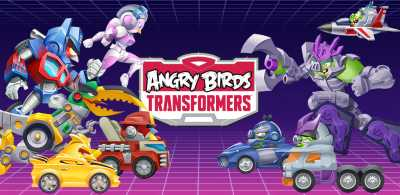 Angry Birds Transformers achievement list