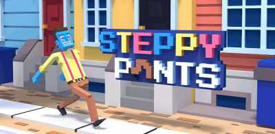 Steppy Pants achievement list