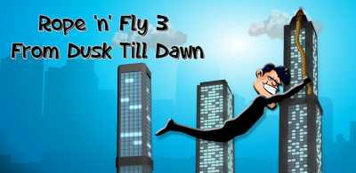 Rope'n'Fly 3 - Dusk Till Dawn achievement list