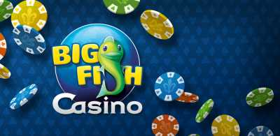Big Fish Casino achievement list