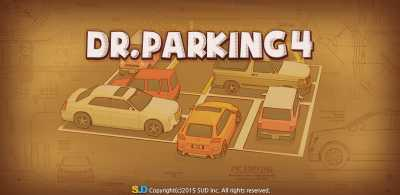 Dr. Parking 4 achievement list