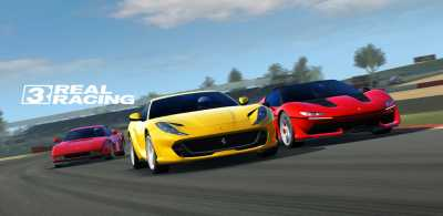 Real Racing 3 achievement list