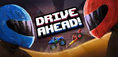 Drive Ahead! achievement list
