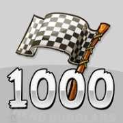 ultimate-racer achievement icon