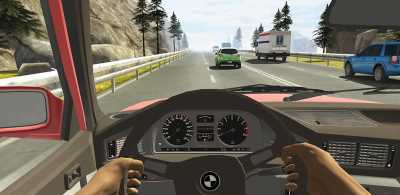 Racing in Car achievement list