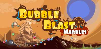 Bubble Blast Marbles achievement list