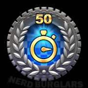 game-fan achievement icon