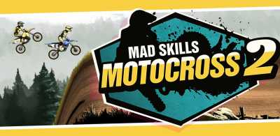 Mad Skills Motocross 2 achievement list