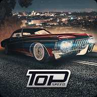 Top Speed: Drag & Fast Racing achievement list icon