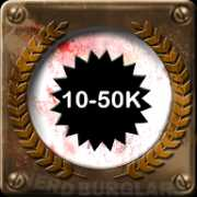 it-s-getting-serious achievement icon
