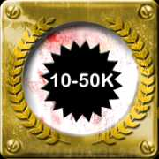 ultimate-score achievement icon