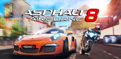 Asphalt 8: Airborne achievement list