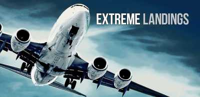 Extreme Landings achievement list