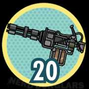 armed-and-dangerous_2 achievement icon